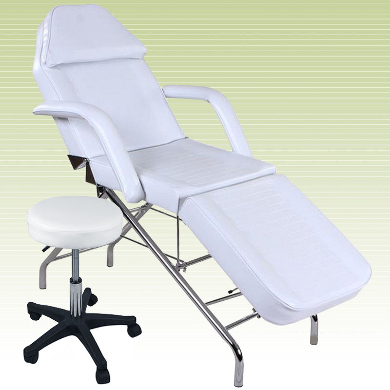 Incredible Details About Brand New Adjustable Exam Medical Dental Chair And Portable Stool Combination Inzonedesignstudio Interior Chair Design Inzonedesignstudiocom